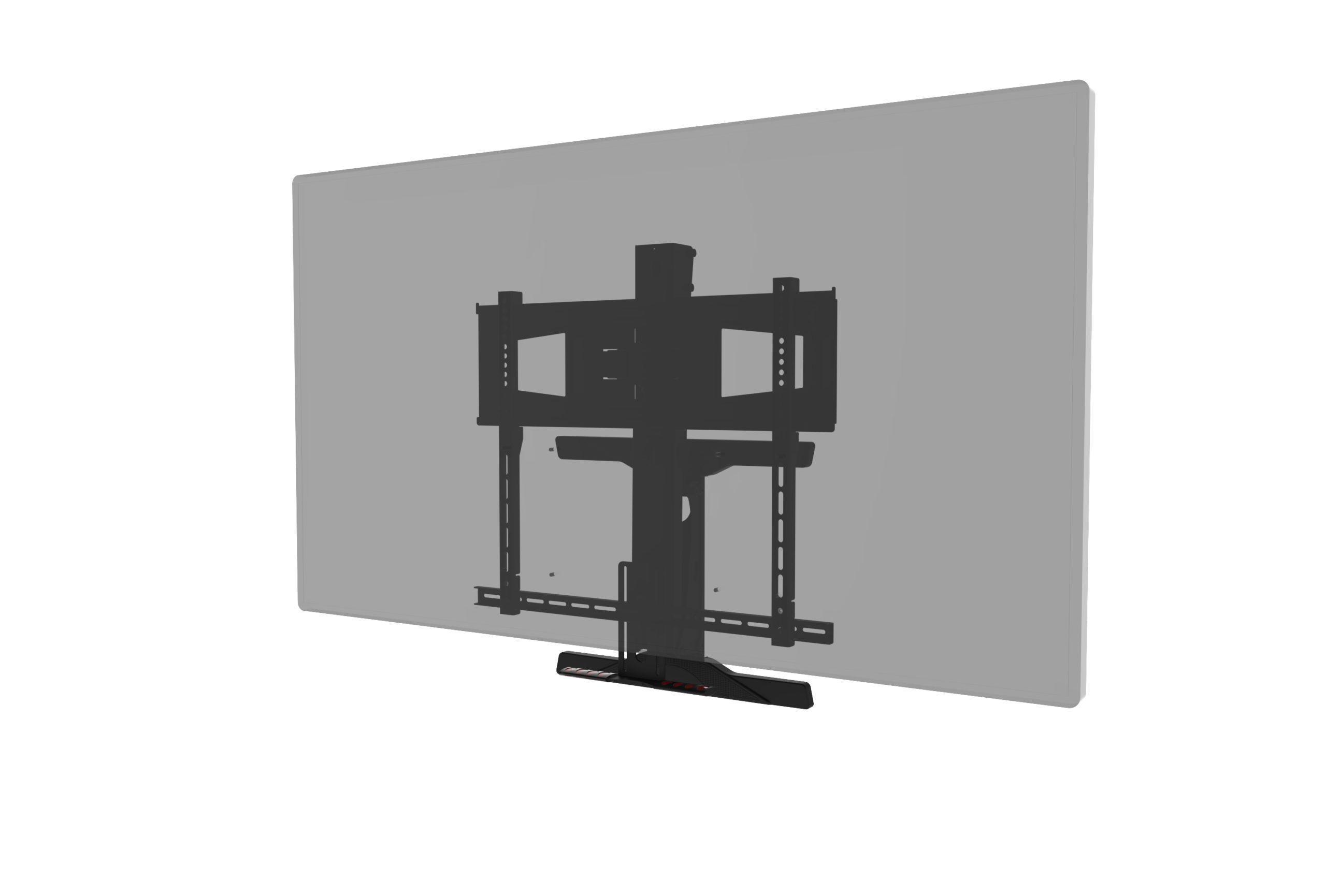 Best LG TV Lowering Adaptor