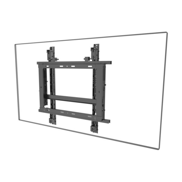 Best Pull out spring TV wall mount Samsung tv wall mount