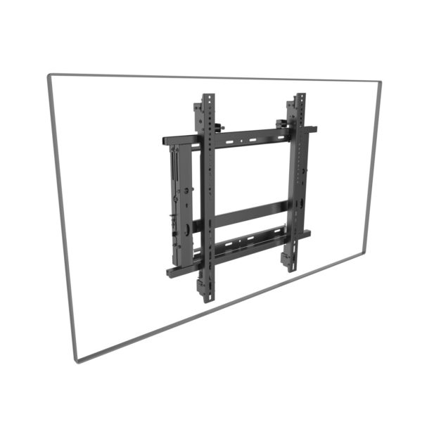 Buy Pull out spring TV wall mount Samsung tv wall mount