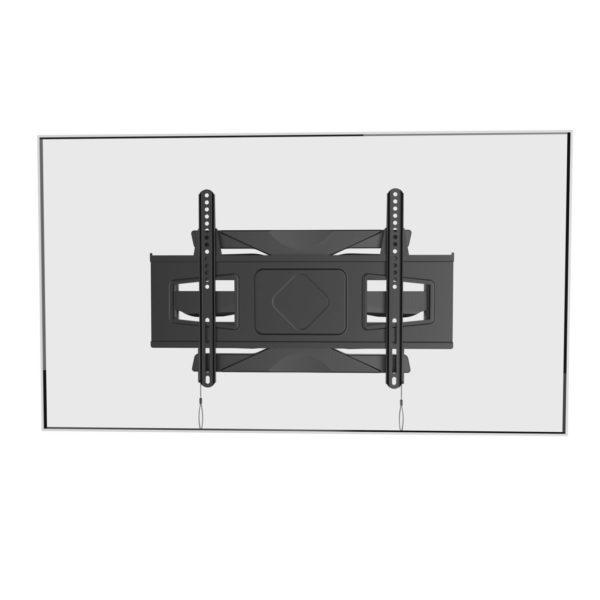 Full Motion TV Mount (Super Slim) universal bracket Rating