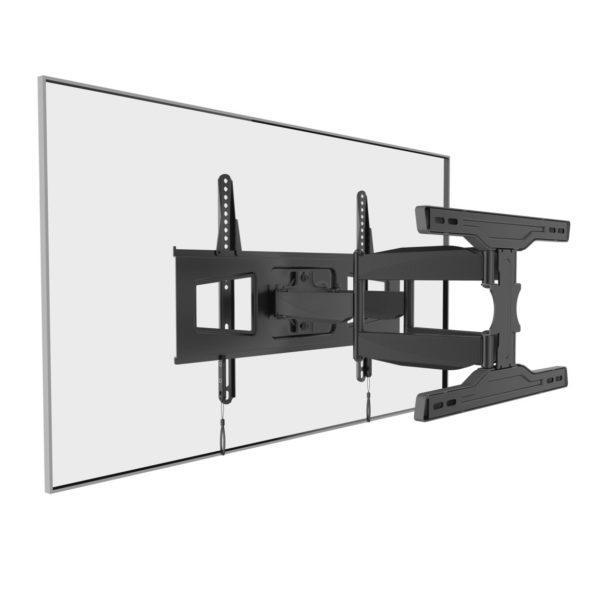 Best Full Motion TV Mount (Super Slim) universal bracket