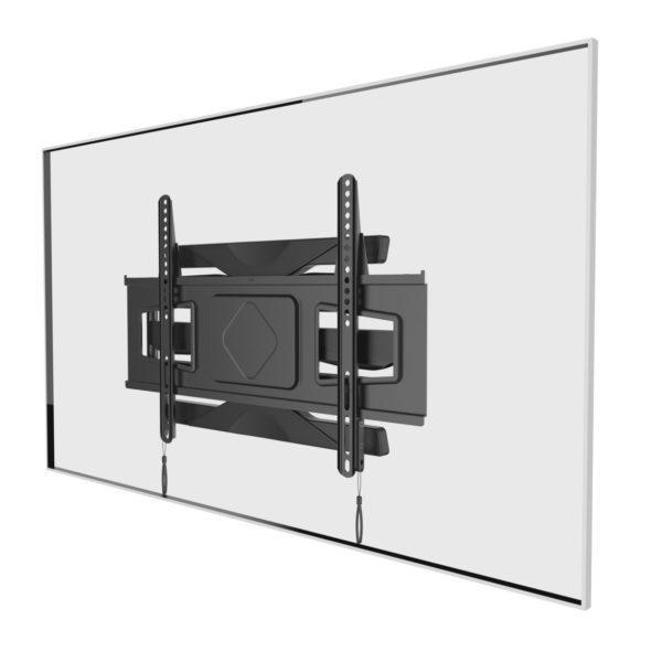 Buy Full Motion TV Mount (Super Slim) universal bracket