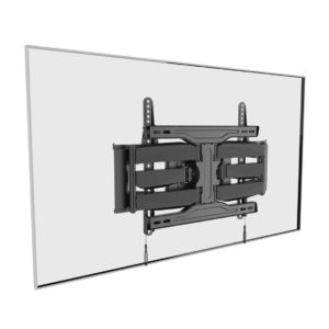 Full Motion TV Mount (Super Slim) universal bracket