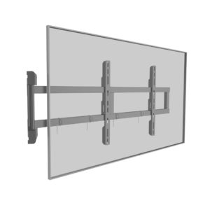 Buy Swing out TV mount universal bracket